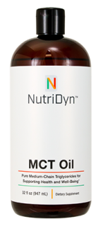 MCT Oil - 63 Servings